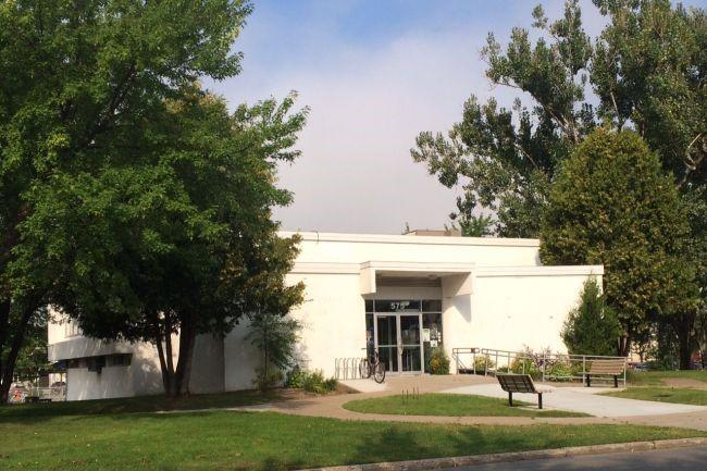 La bibliothèque municipale rebaptisée