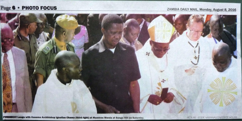 Mambwe-Mwila 06-08-2016 20  JPEG President Lungu, Arch Chama and Serge