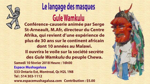 Conférence Gule Wamkulu2 copie