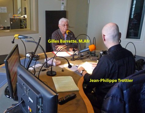 Gilles Barrette Radio VM a copie