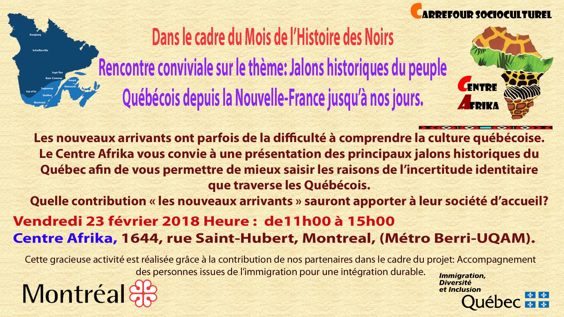 Jalons historiques du peuple québécois copie