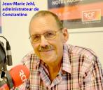 Jean-Marie Jehl, administrateur de Constantine PNG
