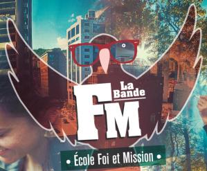 BandeFM logo