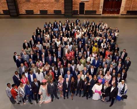 44e Session de l'AFP 01
