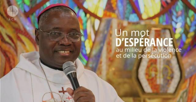 Mgr Ignatius Kaigama