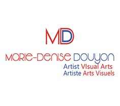 Marie-Denise Douyon logo