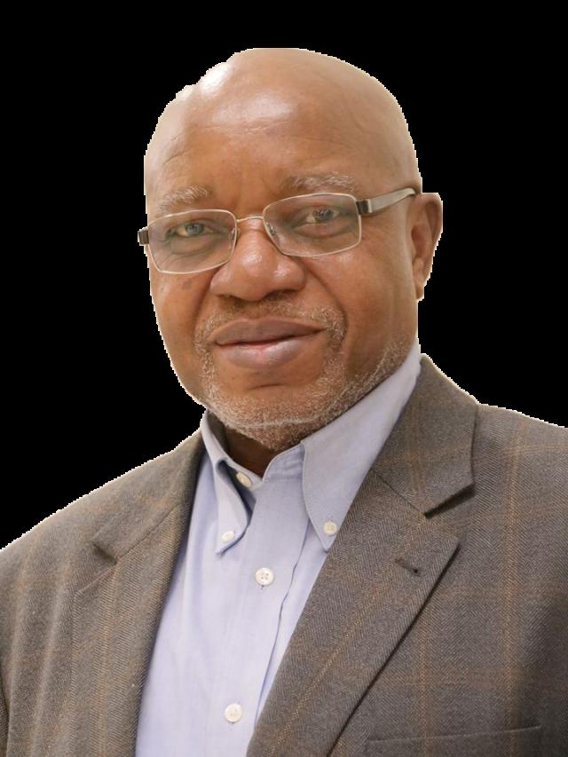 André-Man Mbombo
