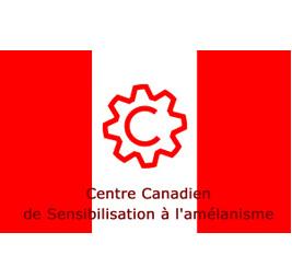 Le Centre Canadien de Sensibilisation à l'amélanisme