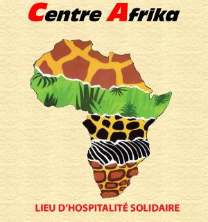 Centre Afrika