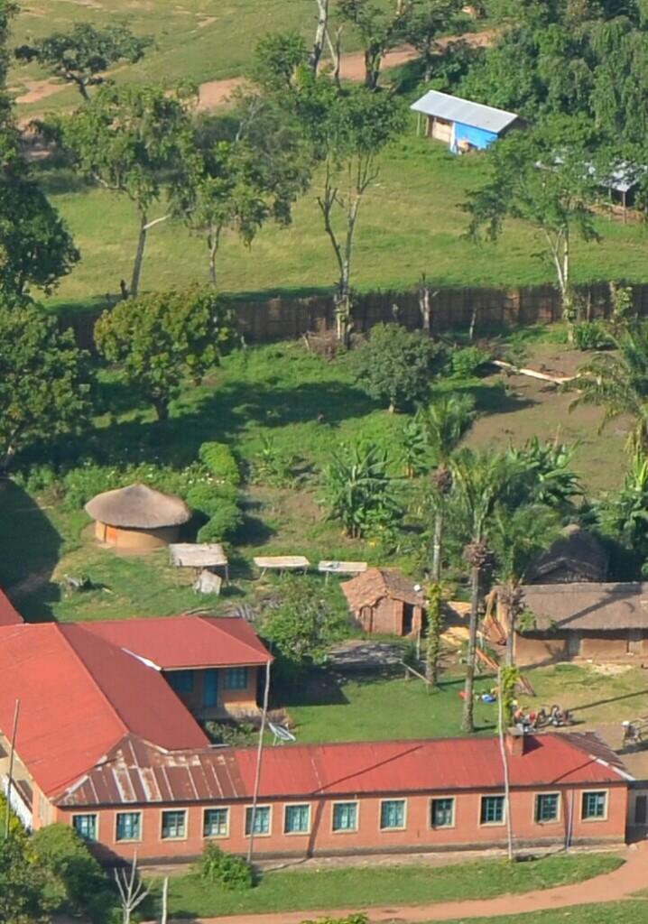 Notre maison à Géty-Mission